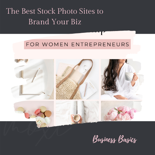 The Best Stock Photo Sites to Brand Your Biz